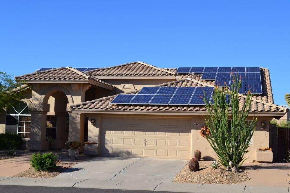California's Solar Mandate