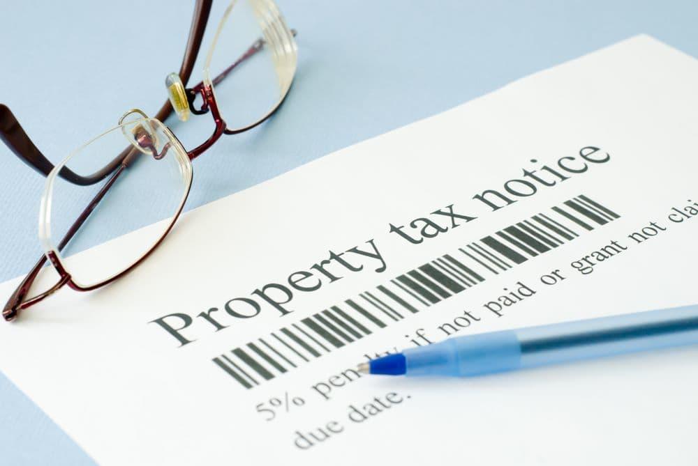 Understanding California Property Taxes