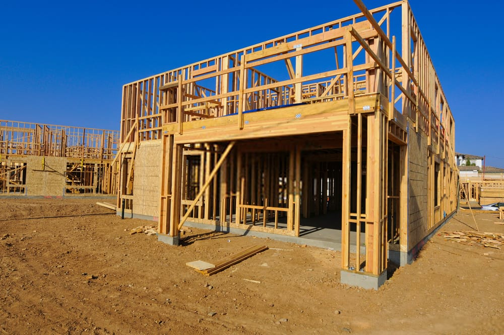 new construcion